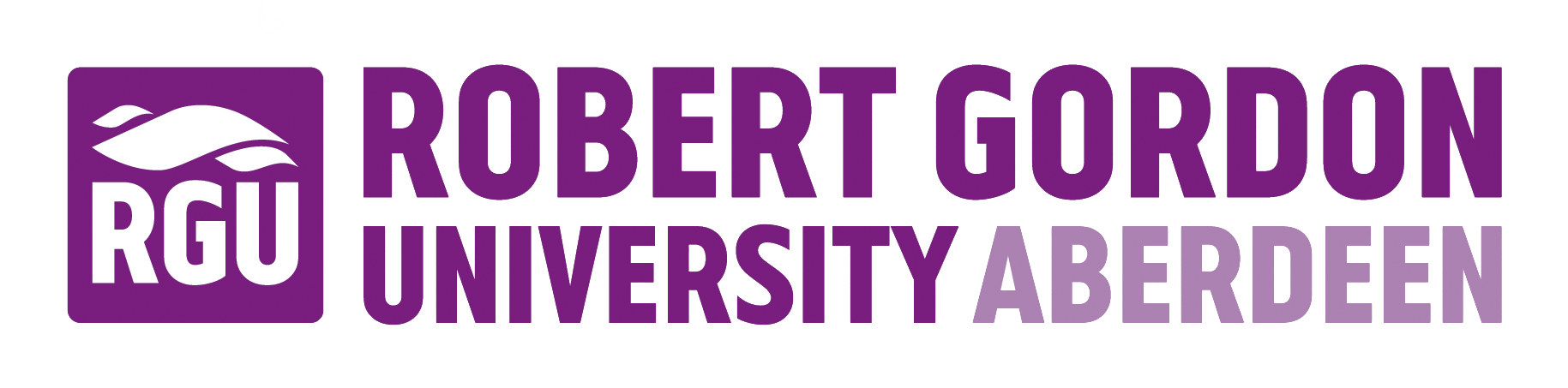 Robert Gordon University Logo