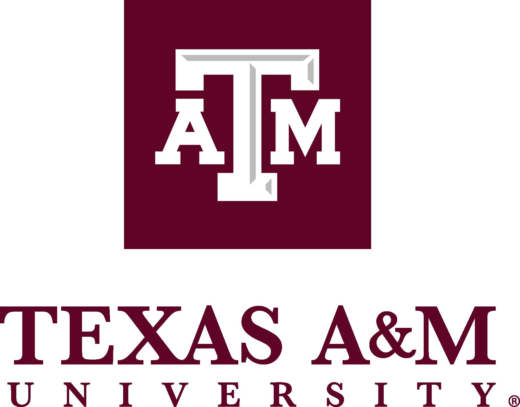 Texas A & M University-Corpus Christi Logo