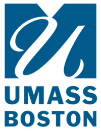University of Massachusetts Boston Logo